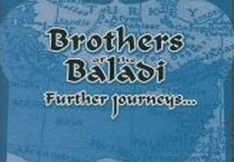Brothers Of The Baladi