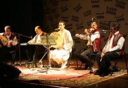 Ensemble Ibn Arabi