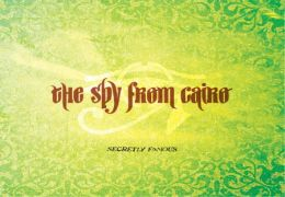 The Spy From Cairo